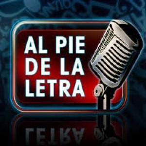 Al Pie De La Letra
