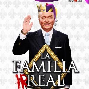 La Familia Irreal