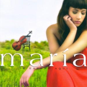 Maria Villalón