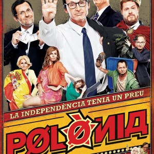 Polònia- El Musical